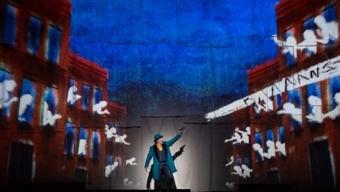 L'opéra français à l'Opéra de Rome