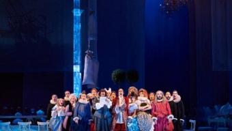 Création à La Scala sous le signe du pastiche