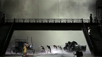 Haendel et Domingo à la Scala