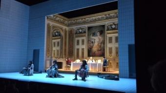 Macbeth, sa Lady et les femmes en général