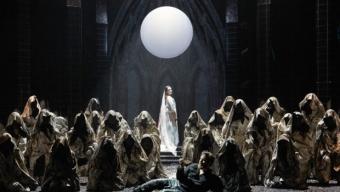 La Nonne sanglante ressuscitée à l'Opéra Comique