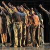 Fin de saison chorégraphique sous le signe de la modernité à l'Opéra des Flandres