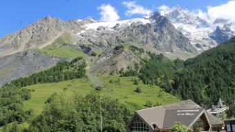 La Meije, sur les cimes de la musique : de Messiaen à Mantovani