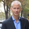 Franck Riester, la TV après les livres