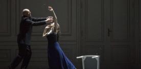 Racine version opéra à Garnier