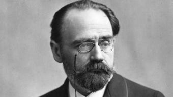 J'accuse, par Emile Zola,