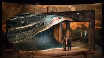 Bizet décapant à l'Opéra des Flandres