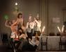 Une Ariane presque réaliste au Théâtre des Champs Elysées