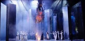 Un Macbeth tout en noirceur à Limoges