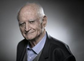 Michel Serres, le philosophe joyeux