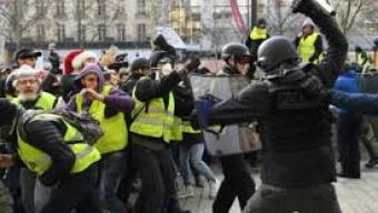 Police d'Etat