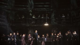 Bellini épuré au service de la musique à Liège