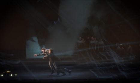 Rentrée germanique épurée au Théâtre des Champs Elysées