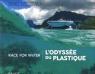 Une mer plastiquée/ Eric Loiseau