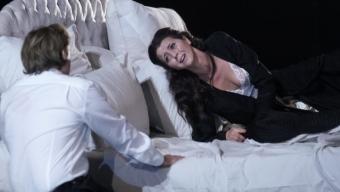 Madrid ou le retour à l'opéra
