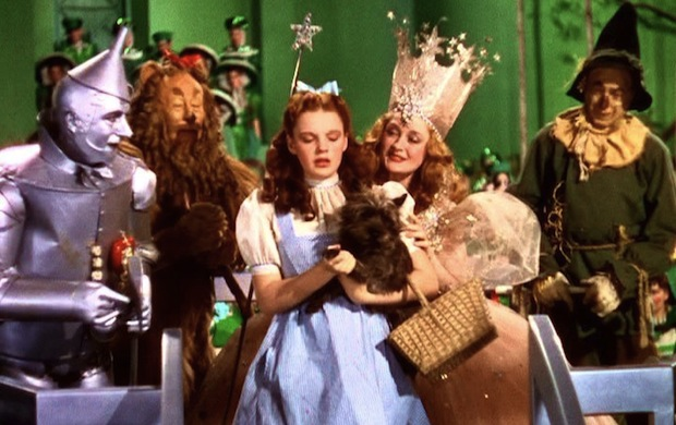 Wizard-of-Oz-ending