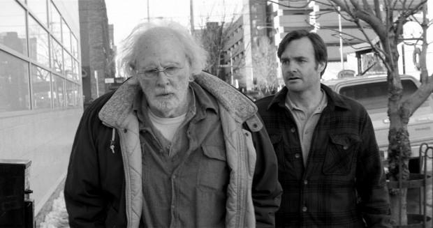 Film Review Nebraska