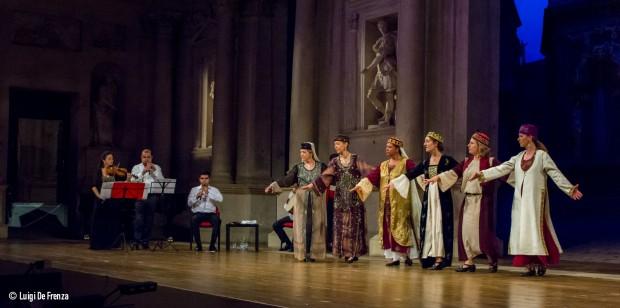 Armenia Tradizioni di un popolo fra sacro, popolare e contemporaneo