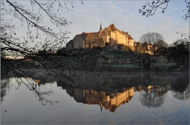 St Benoit du Sault